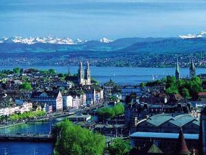 Туры в Тичино, Швейцария