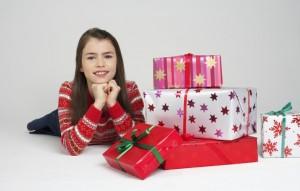 Подарки к Новому году 2012