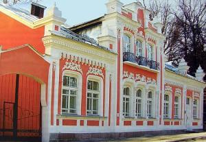 Музей С.Т. Коненкова