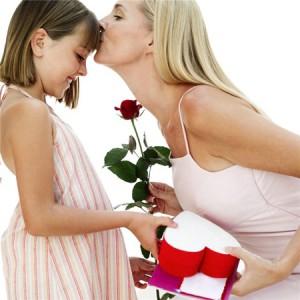 Как выбрать подарок для мамы