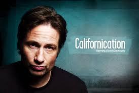 Сериал «Блудливая Калифорния»