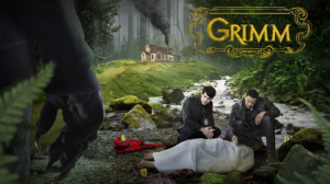Сериал «Гримм»