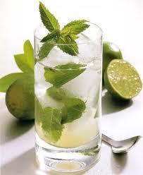 Ледяная летняя диета