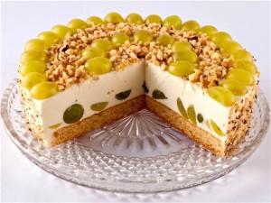 Торт «Изумрудный»