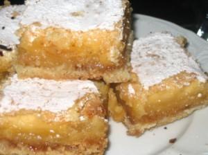 Обалденные пирожные