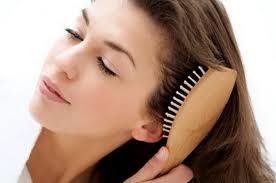 Секреты красивой прически или как правильно расчесывать волосы?