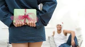 Подарок парню на Новый год