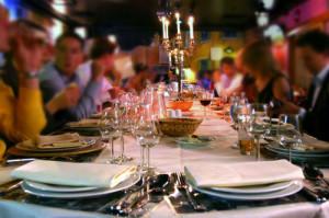Выбор ресторана для проведения свадьбы