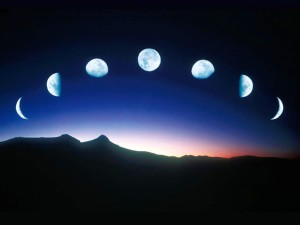 Что такое лунный календарь