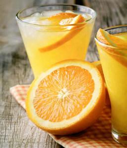 kvas apelsin
