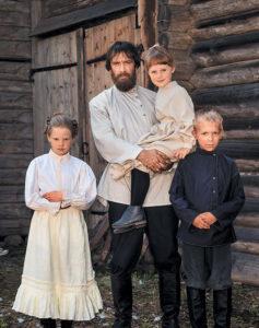 какие посмотреть исторические сериалы
